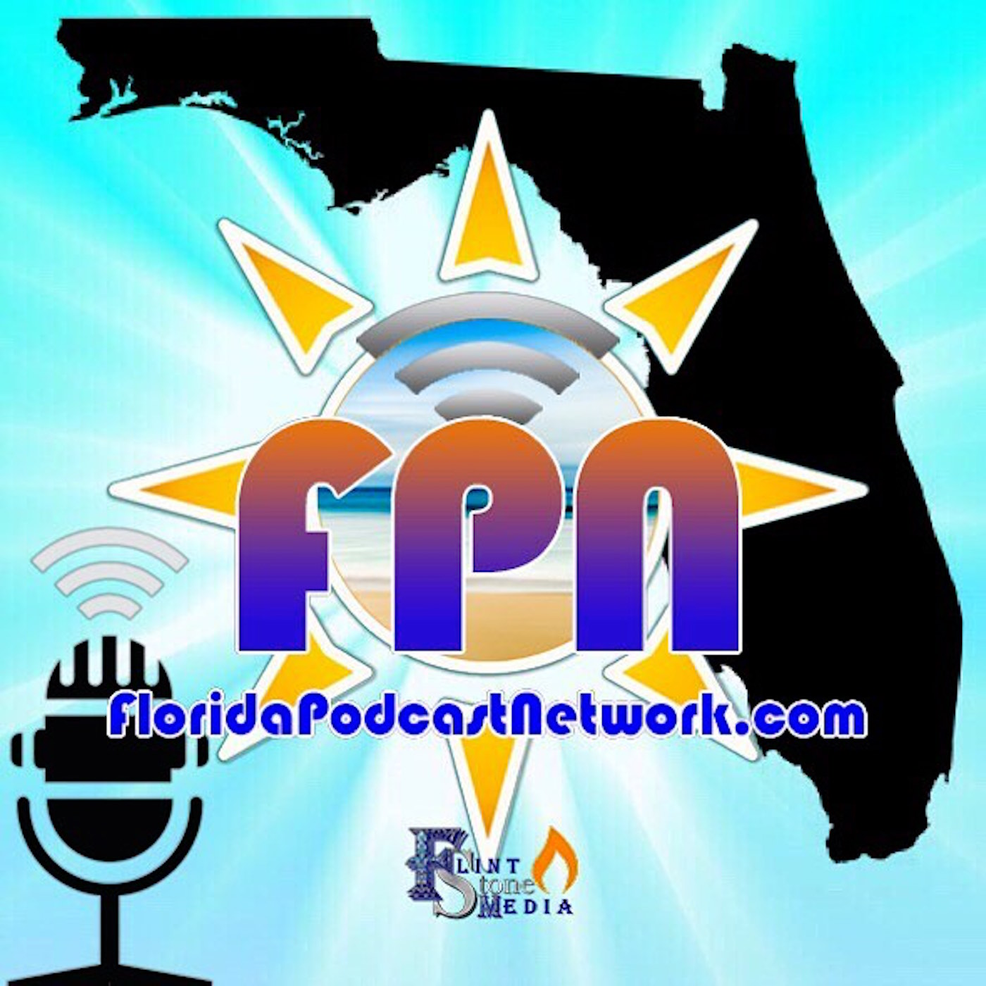 The Florida Podcast Network