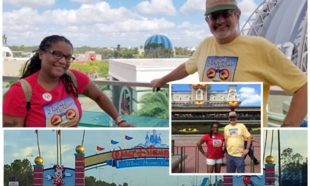Episode 1b: The Challenge – 10 Free Things to Do at Disney World in 1 Day