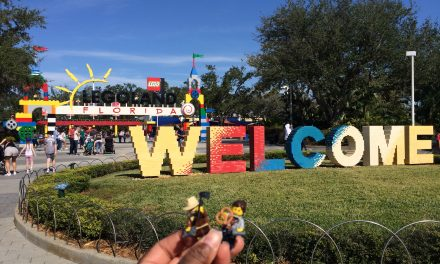 Bonus Review: Legoland