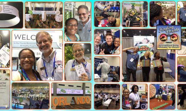 Next Adventure: Florida Restaurant & Lodging Show
