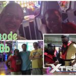 Episode 10b: Geek vs. Gamer in the Southeast Part 1 of 2