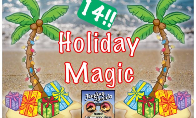 Next Adventure: Holiday Magic!!