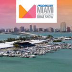 Next Adventure: Miami International Boat Show!!