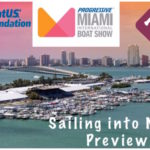 Episode 16a: Sailing into the Miami International Boat Show Preview