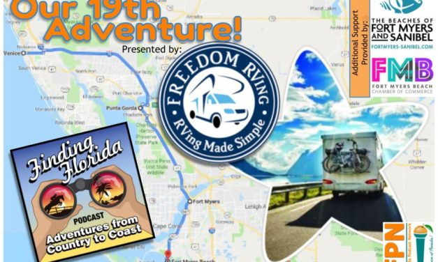 Next Adventure: Road Trip with Freedom RVing!!
