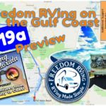 Episode 19a: Freedom RVing on the Gulf Coast Preview