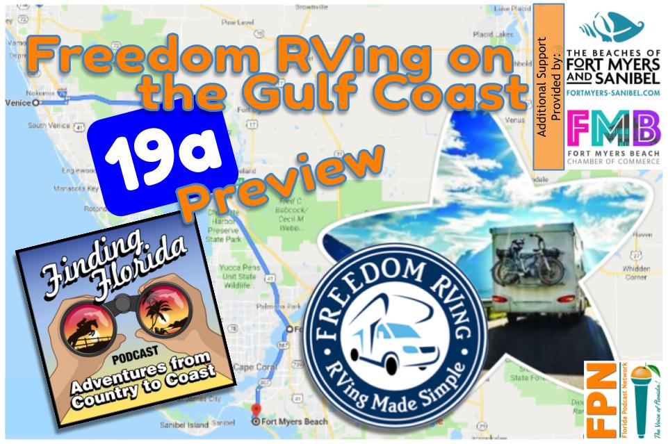 Look Ahead to our Road Trip with Freedom RVing
