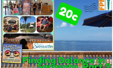 Episode 20c: Finding Balance in Sarasota at the Ringling Museum