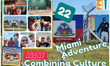 Episode 22: Finding Culture in Miami