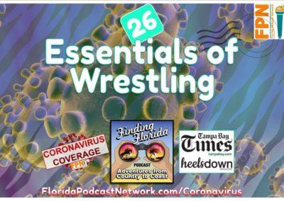 FFP Episode Art 26