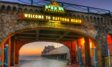 Episode 3a: The Wheels of Daytona Beach Preview