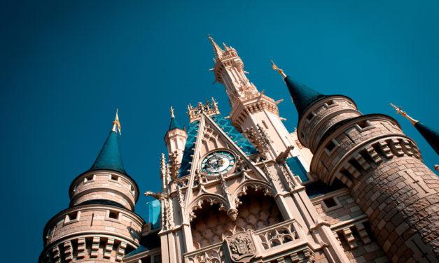 Episode 1a: Disney World Preview