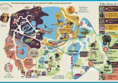 PB Zoo Florida Section