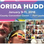 Episode 4b: Around the State in 1 Day – Jaime & Glenn Tackle Florida Huddle