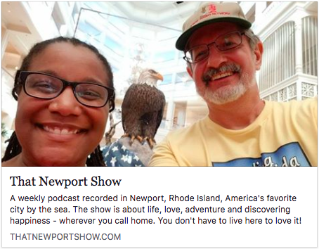 Our Interview on That Newport Show