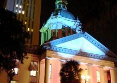 Florida_Capitol_Night