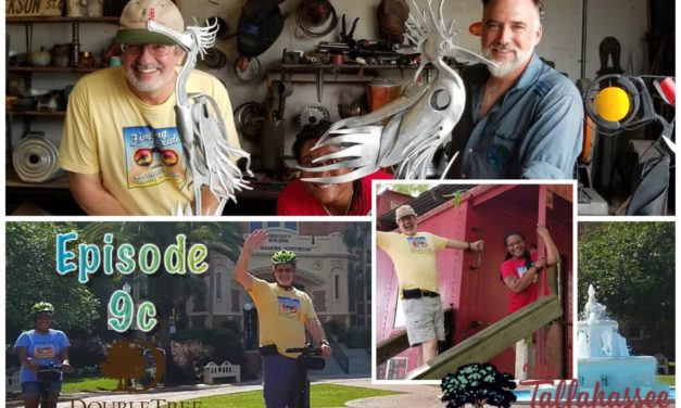 Episode 9c: Americana in Our State's Capital – Part 2 of 2