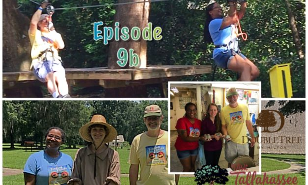 Episode 9b: Americana in Our State's Capital – Part 1 of 2