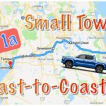 Episode 11a: Small Towns Coast-to-Coast Preview