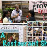 Episode 12b: FRLA's Restaurant Show