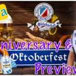 Episode 13a: Our 1st Anniversary and Oktoberfest of the Palm Beaches Preview