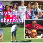 Episode 13b: Our 1st Anniversary and Oktoberfest of the Palm Beaches