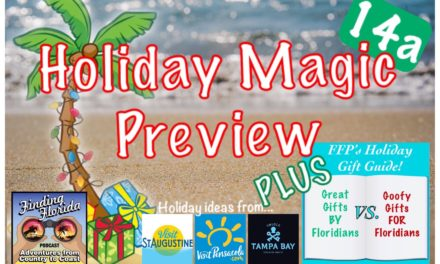 Episode 14a: Holiday Magic Preview