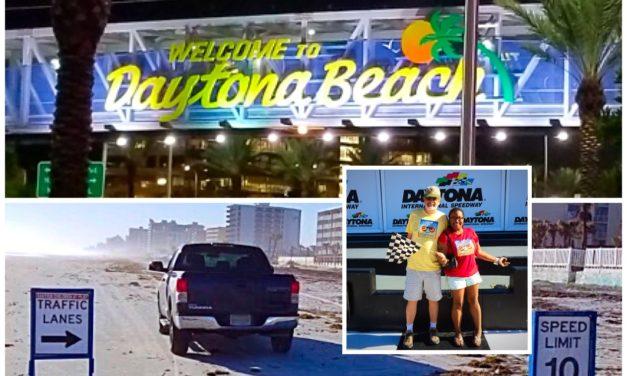 Episode 3b: The Challenge – Wheels of Daytona Beach