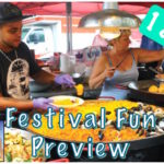 Episode 18a: Festival Fun Preview