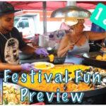 Episode 18a: Festival Fun Preview