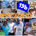 Episode 19b: Freedom RVing on the Gulf Coast