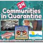 Episode 24: Communities in Quarantine with Ari Glassman from My Fort Lauderdale Beach