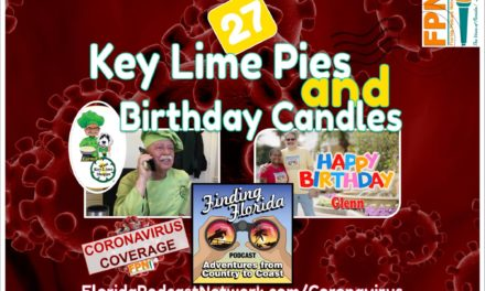 Episode 27: Key Lime Pies and Birthday Candles